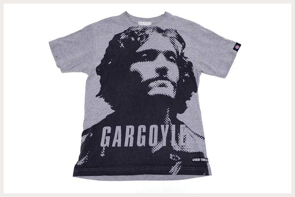 ギャロのTシャツ 全体像