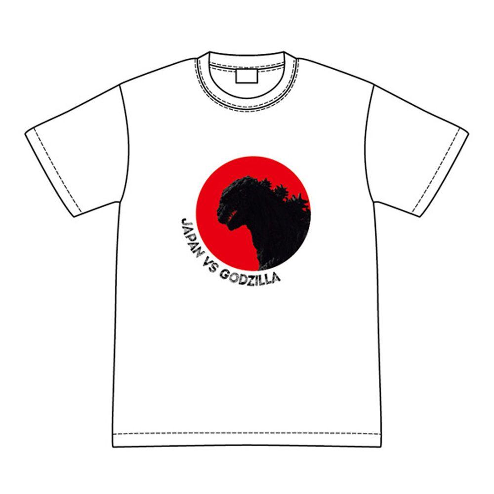 シン・ゴジラコンセプチャルTシャツ