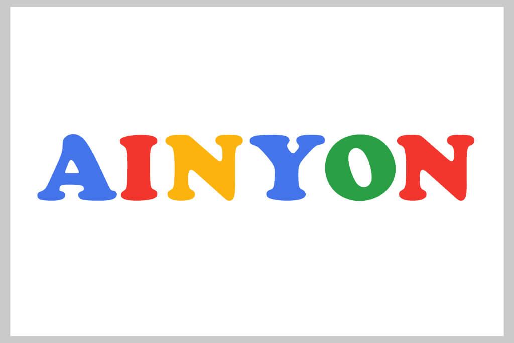 グーグルのCMでマツコ・デラックスがググったあいにょんて誰だ!?のトップ画像