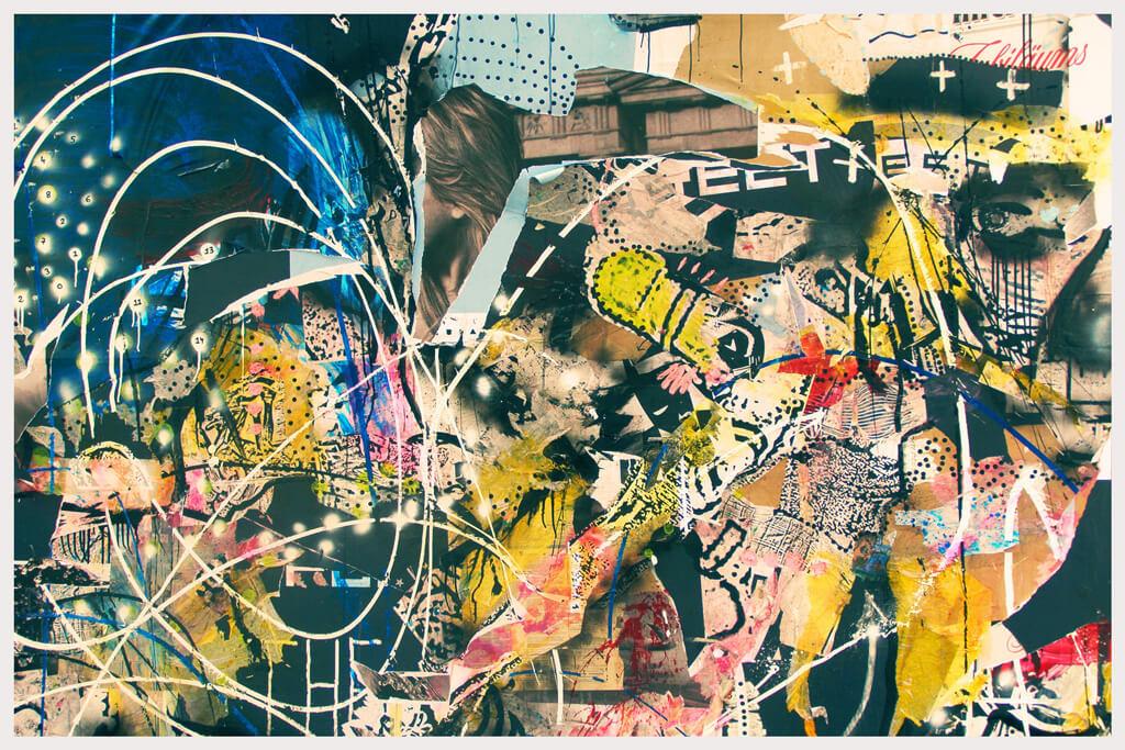 花田優一の工房の壁の文字や落書きがヤバイとネットで話題に!!のトップ画像