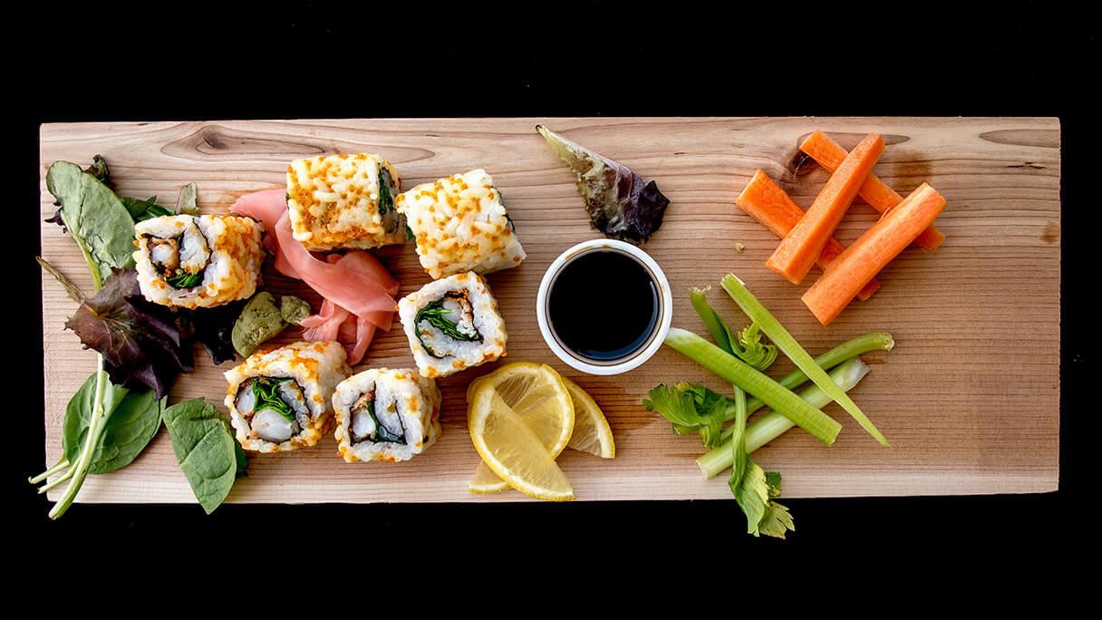 今度ははま寿司でバカッター!!レーンの寿司を素手でつかみ炎上のアイキャッチ