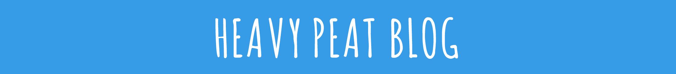 heavy peatのブログ