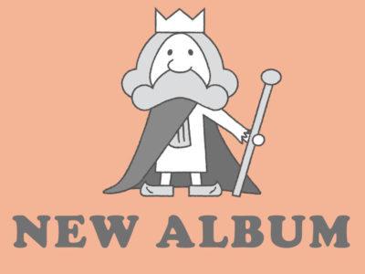 バンプが7月に9枚目のアルバムを発売!!収録曲は何になる!?のアイキャッチ
