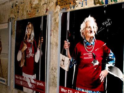 バナナマン日村が地元相模原で選挙に出馬!?母親と似すぎたポスターのアイキャッチ