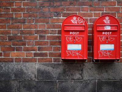 2019年増税で郵便料金値上げ!!はがきや手紙料金がアップのアイキャッチ