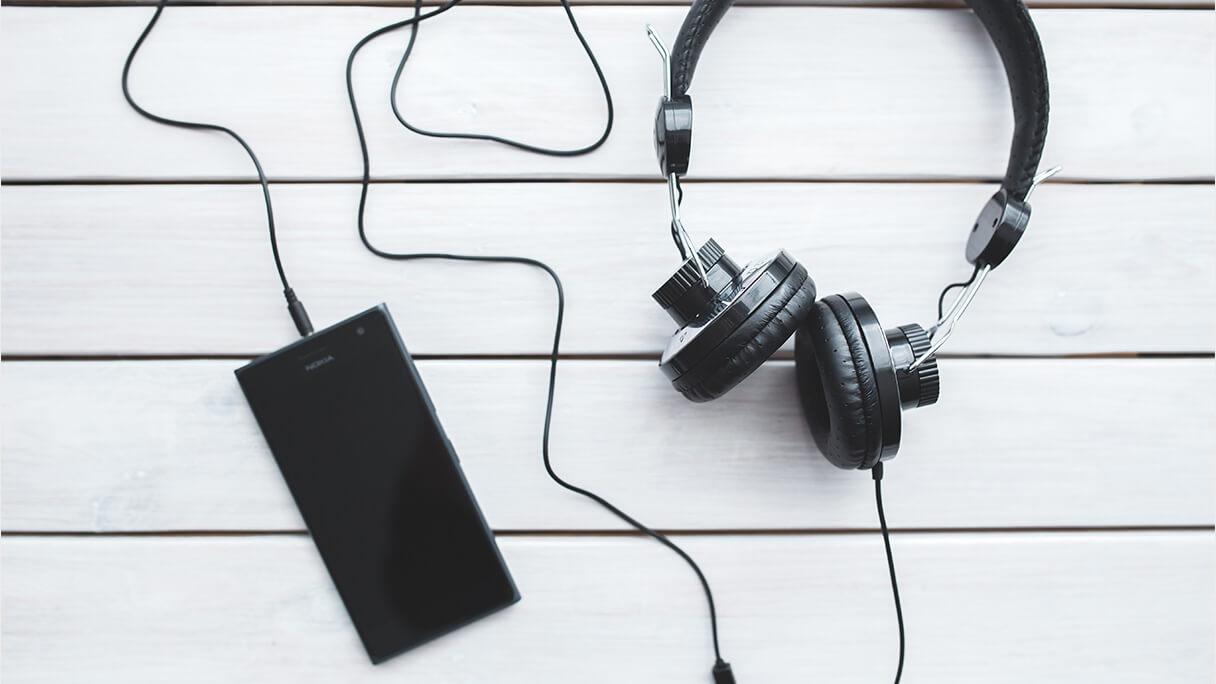 音楽配信で話題のサブスクとサブミッションメディアってどう違うの?のアイキャッチ