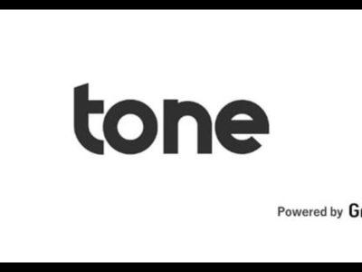 日本発・音楽×アートのサブミッションメディア『tone』の魅力のアイキャッチ